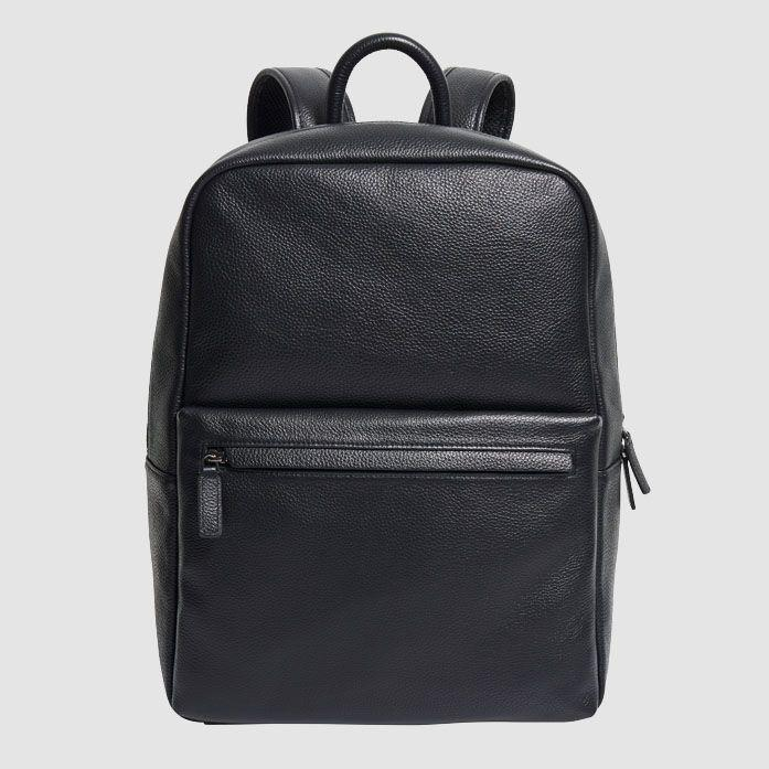Pebbled Backpack / Neighborhood Goods