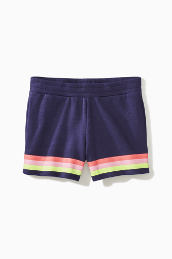 Rainbow Hem Short / Neighborhood Goods