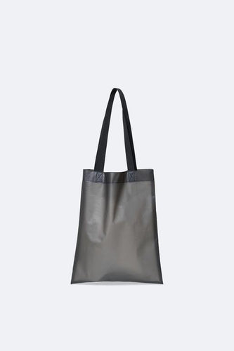 Rains Transparent Shopper / Neighborhood Goods