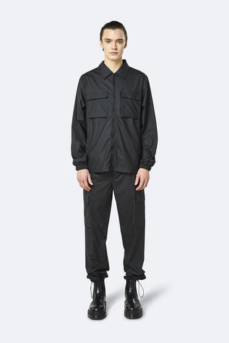 Rains Ultralight Zip Shirt / Neighborhood Goods