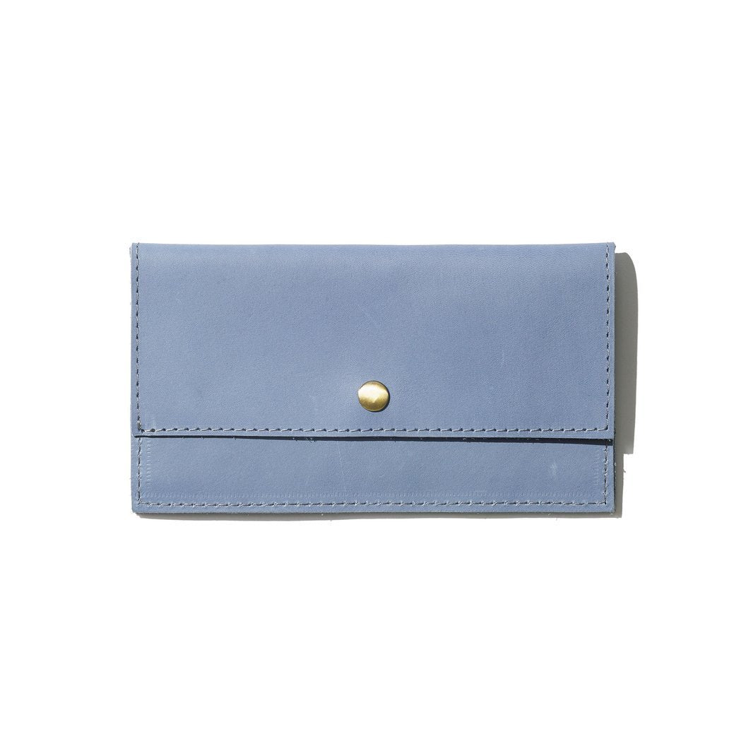 Raven + Lily Addis Slim Wallet / Neighborhood Goods