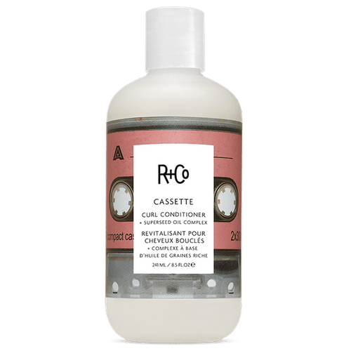 R+Co Cassette Curl Conditioner + Superseed Complex / Neighborhood Goods