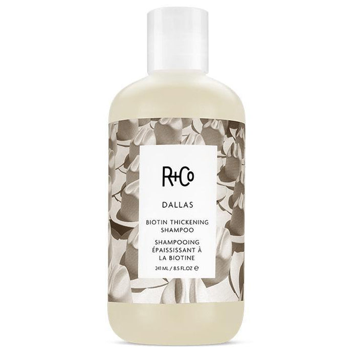 R+Co Dallas Biotin Thickening Shampoo / Neighborhood Goods