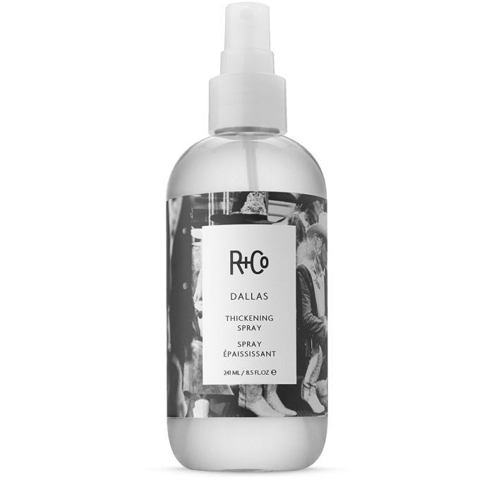 R+Co Dallas Thickening Spray / Neighborhood Goods