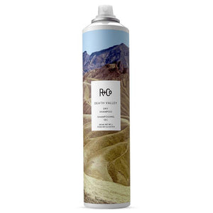 R+Co Death Valley Dry Shampoo / Neighborhood Goods
