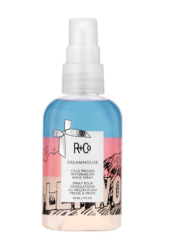 R+Co Dreamhouse Cold-Pressed Watermelon Wave Spray / Neighborhood Goods