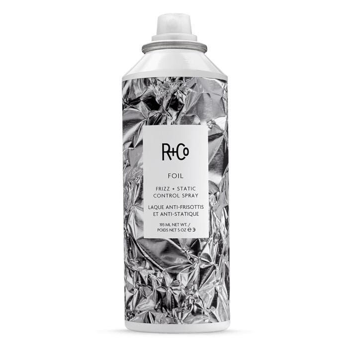 R+Co Foil Frizz + Static Control Spray / Neighborhood Goods