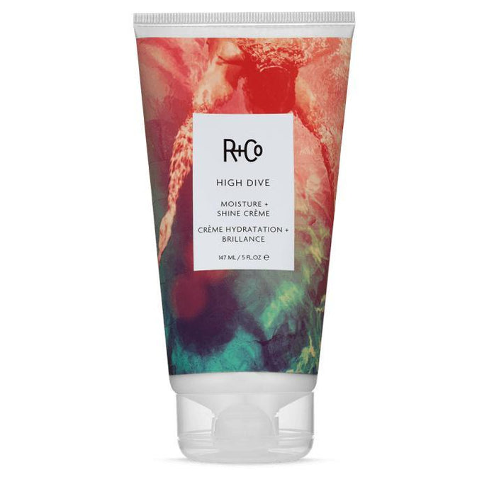 R+Co High Dive Moisture and Shine Crème / Neighborhood Goods