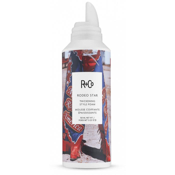 R+Co Rodeo Star Thickening Foam / Neighborhood Goods