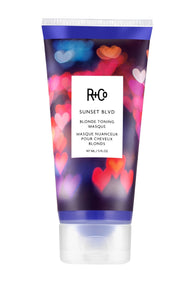 R+Co Sunset Blonde Toning Masque / Neighborhood Goods