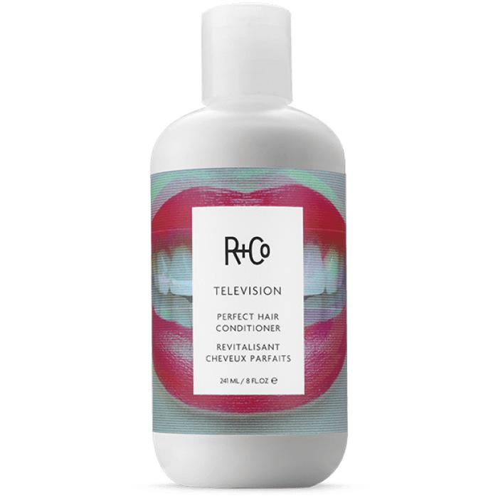 R+Co Television Perfect Hair Conditioner / Neighborhood Goods