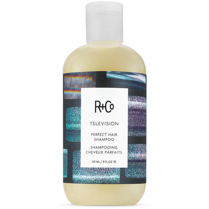 R+Co Television Perfect Hair Shampoo / Neighborhood Goods
