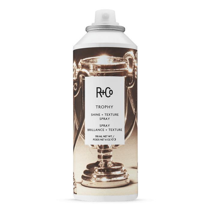 R+Co Trophy Shine + Texture Spray / Neighborhood Goods