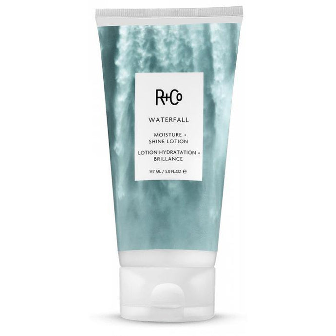 R+Co Waterfall Moisture + Shine Lotion / Neighborhood Goods