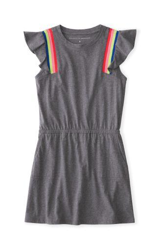 Rockets of Awesome Trackstar Trim Dress / Neighborhood Goods