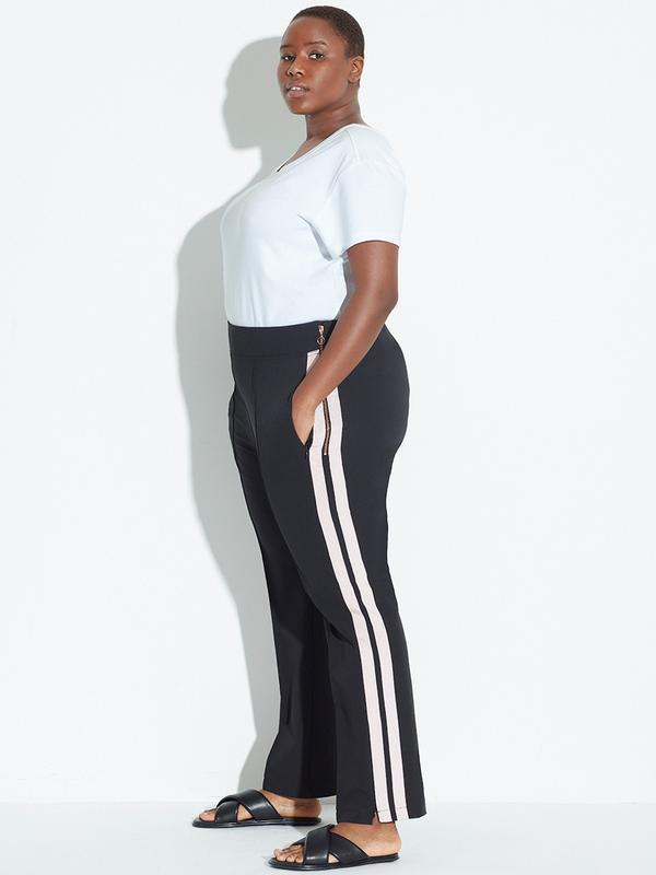 See ROSE Go The Tailored Track Pant / Neighborhood Goods