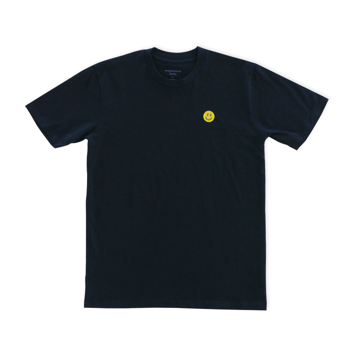 Smiley T-Shirt / Neighborhood Goods