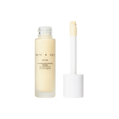 Smith & Cult Diffuse Redness Balancing Primer / Neighborhood Goods