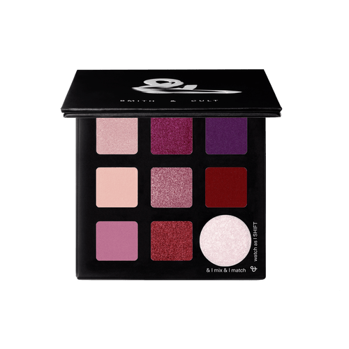 Smith & Cult Sombra Shift Eyeshadow Palette / Neighborhood Goods
