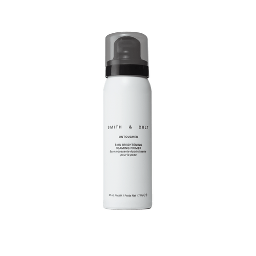 Smith & Cult Untouched Skin Brightening Foaming Primer / Neighborhood Goods