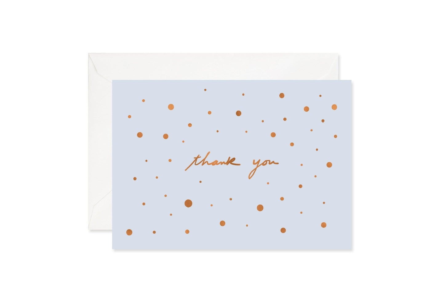 Speckled Thank You / Neighborhood Goods