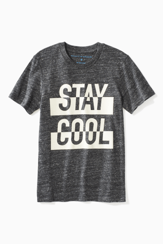 Stay Cool Tee / Neighborhood Goods