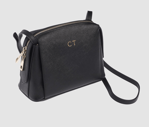 Structured Cross Body Bag / Neighborhood Goods