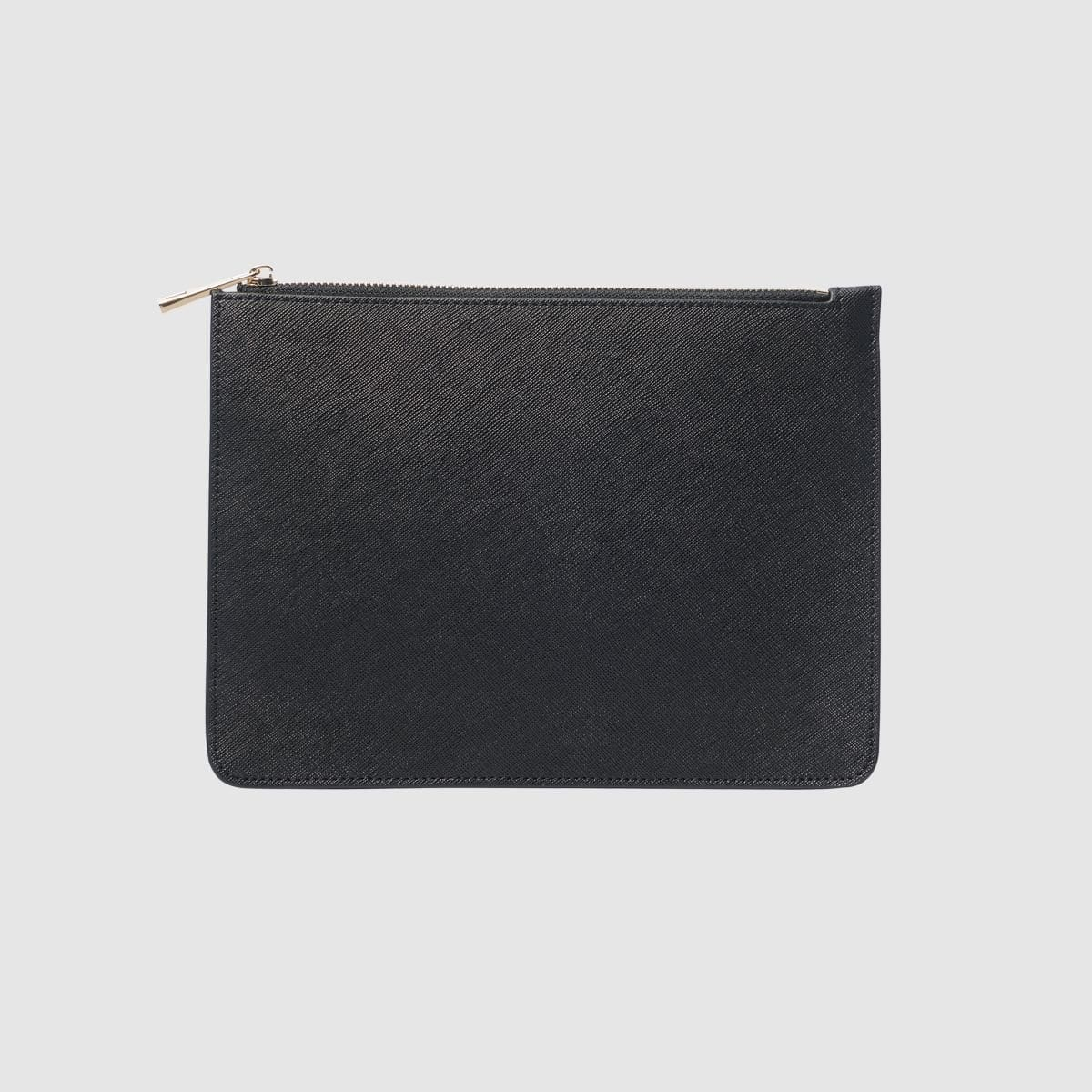 Structured Pouch / Neighborhood Goods