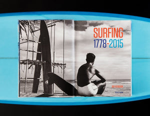 Surfing. 1778-Today / Neighborhood Goods