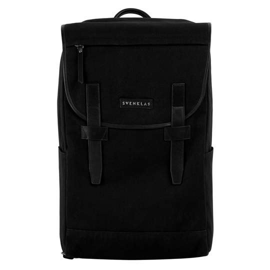 Svenklas Roscoe Black Backpack / Neighborhood Goods
