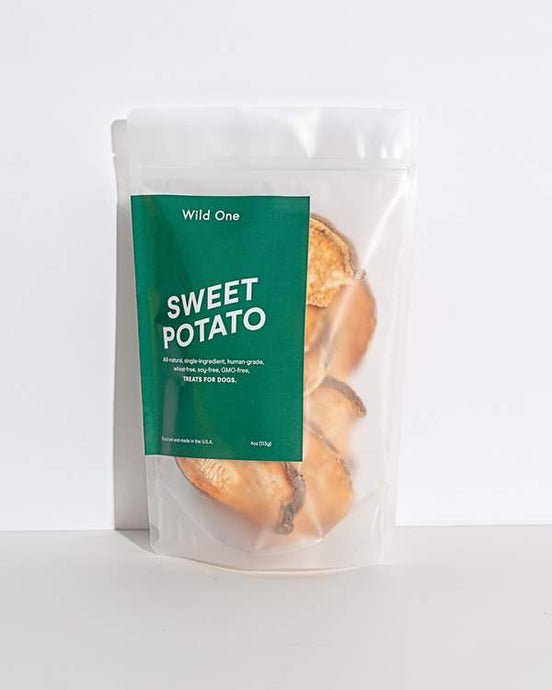 Sweet Potato / Neighborhood Goods