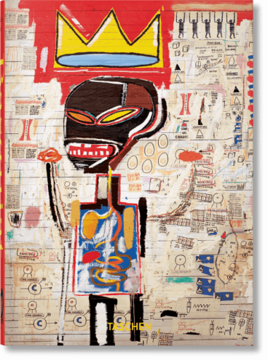 Taschen Basquiat – 40th Anniversary Edition / Neighborhood Goods