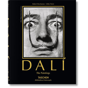 Taschen Dalí. The Paintings / Neighborhood Goods