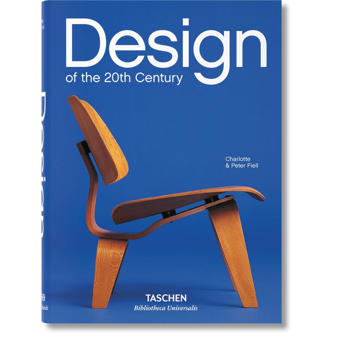 Taschen Design of the 20th Century / Neighborhood Goods