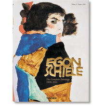 Load image into Gallery viewer, Taschen Egon Schiele. The Complete Paintings 1909–1918 / Neighborhood Goods