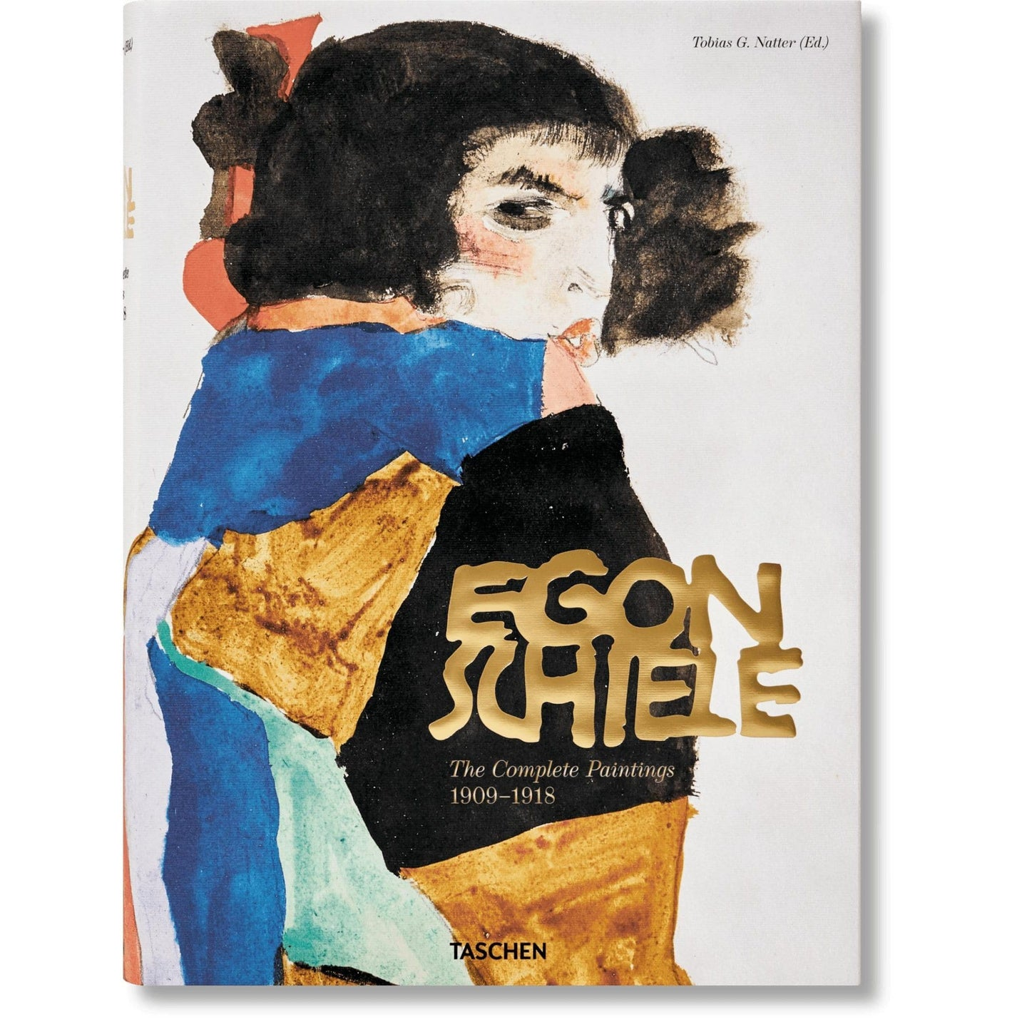 Taschen Egon Schiele. The Complete Paintings 1909–1918 / Neighborhood Goods