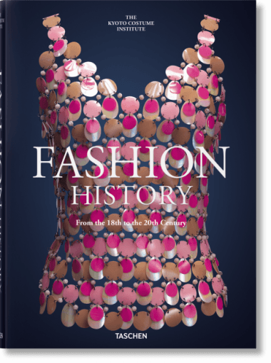 Taschen Fashion History from the 18th to the 20th Century / Neighborhood Goods