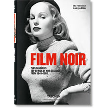 Load image into Gallery viewer, Taschen Film Noir / Neighborhood Goods