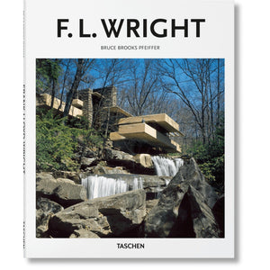 Taschen F.L. Wright / Neighborhood Goods