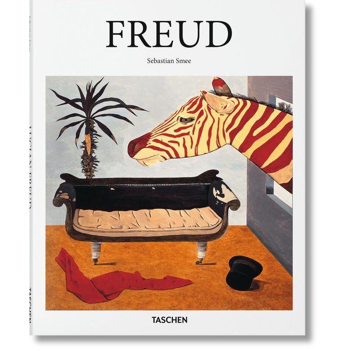 Taschen Freud / Neighborhood Goods