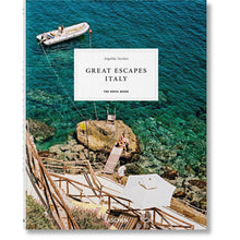 Load image into Gallery viewer, Taschen Great Escapes: Italy. The Hotel Book. 2019 Edition / Neighborhood Goods