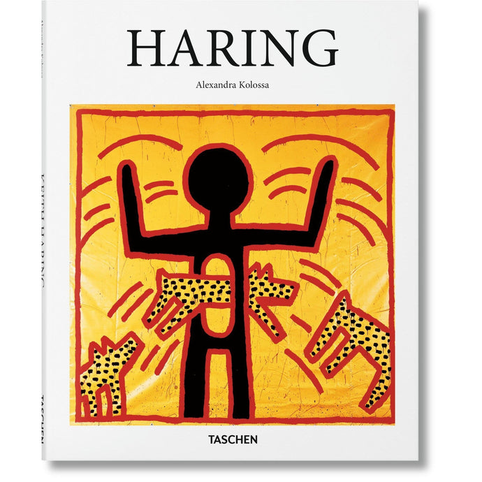 Taschen Haring / Neighborhood Goods