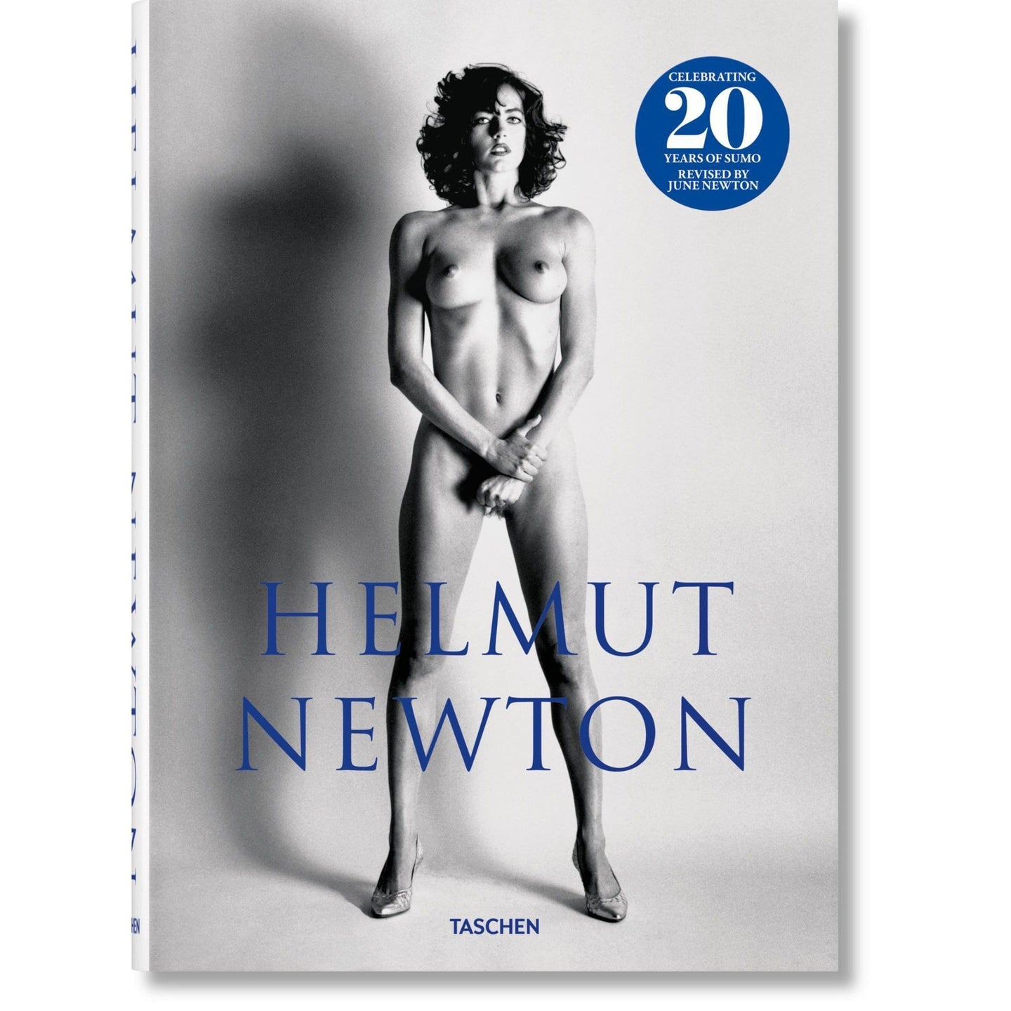 Taschen Helmut Newton - SUMO - 20th Anniversary / Neighborhood Goods