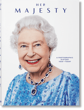 Load image into Gallery viewer, Taschen Her Majesty. A Photographic History 1926–Today / Neighborhood Goods