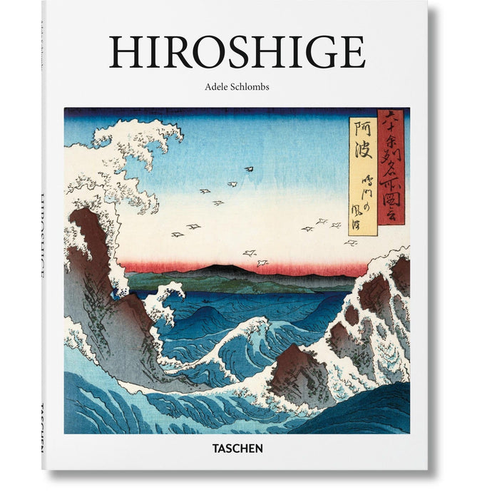 Taschen Hiroshige / Neighborhood Goods