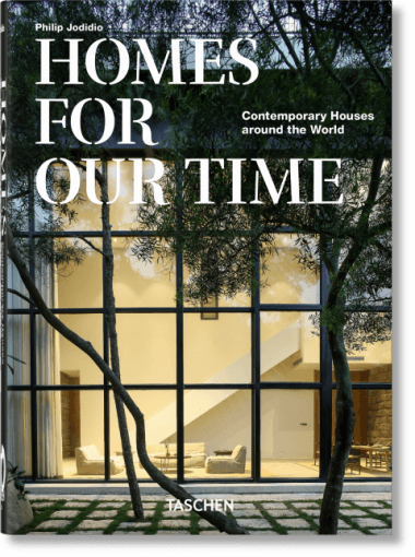 Taschen Homes For Our Time. Contemporary Houses around the World – 40th Anniversary Edition / Neighborhood Goods