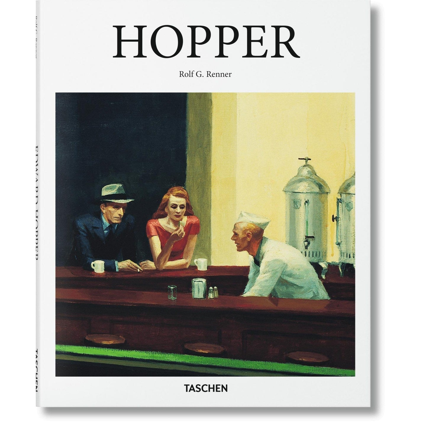 Taschen Hopper / Neighborhood Goods