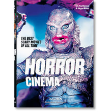 Load image into Gallery viewer, Taschen Horror Cinema / Neighborhood Goods