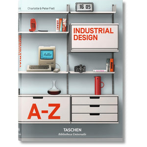 Taschen Industrial Design A-Z / Neighborhood Goods
