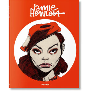 Taschen Jamie Hewlett / Neighborhood Goods